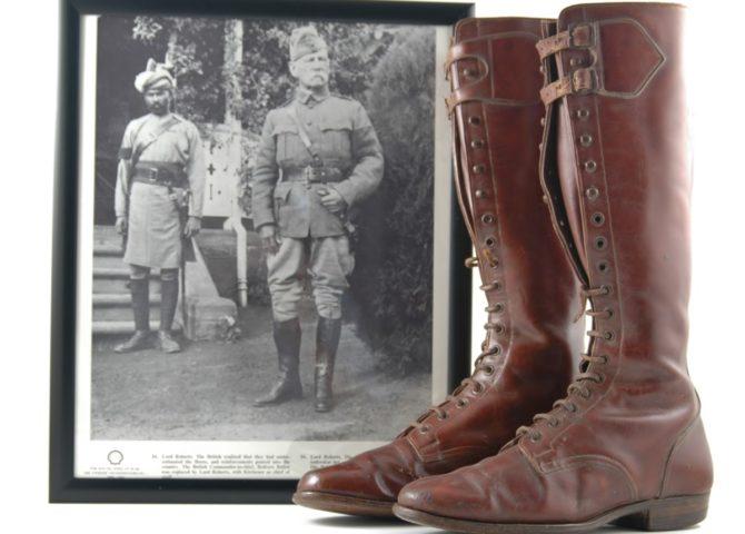 Roberts Boots