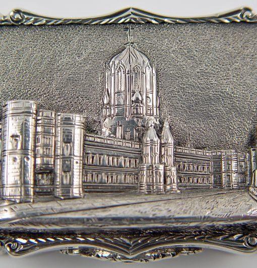 S108 NM Christ church college Oxford