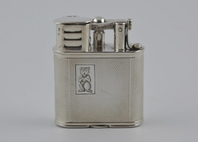 Dunhill 1