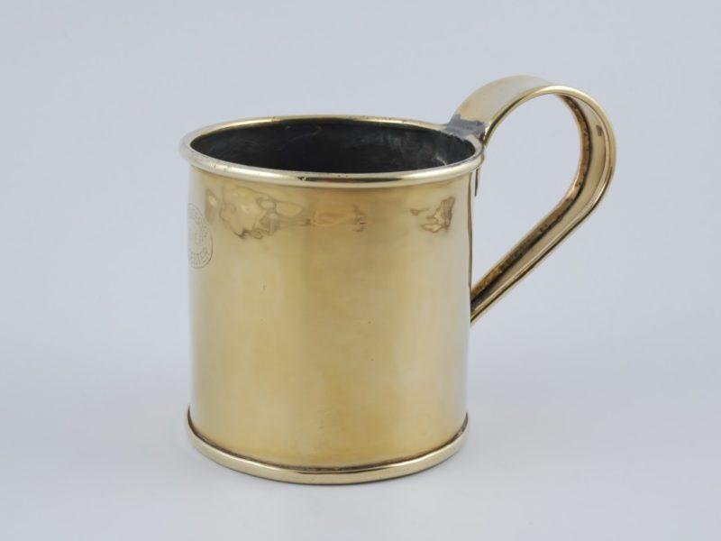 Penderis Brass mug 1