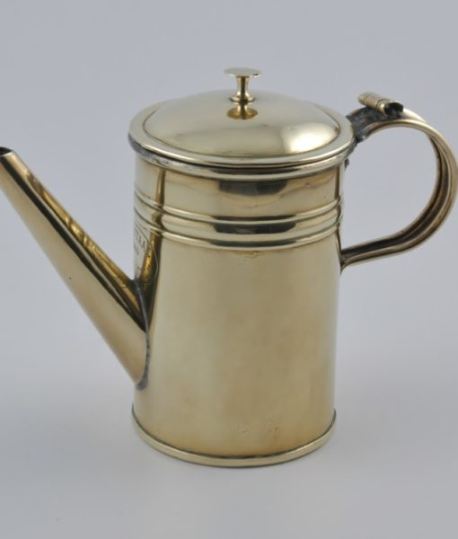 Small Coffee pot by Staal 1