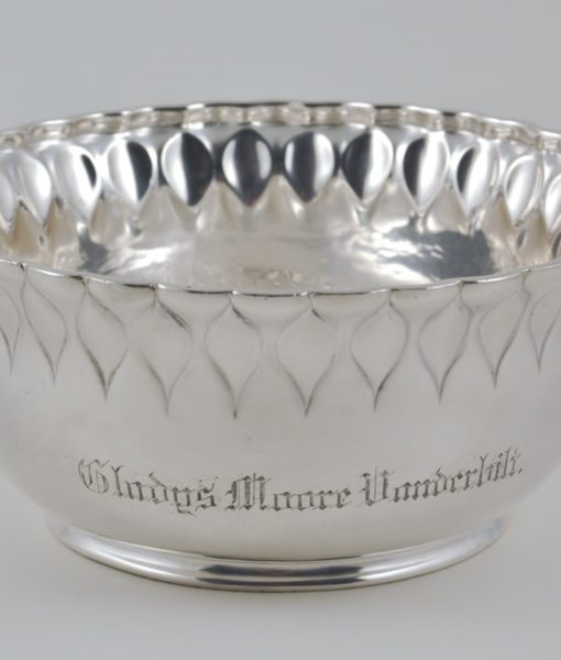 Tiffany Vanderbilt bowl 1