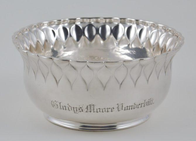 Tiffany Vanderbilt bowl 1