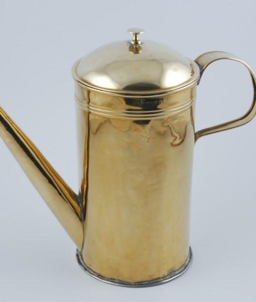Van As coffee pot 1