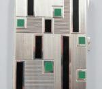 Art Deco 1930 cig case 2