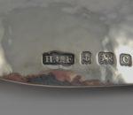 Liberty Caddy spoon 1902 5