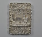 Osbourne House card case 3