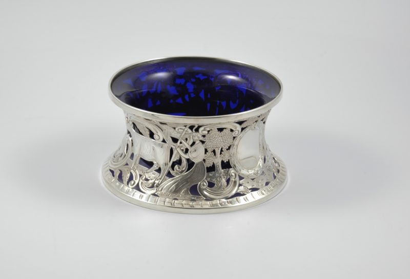 Irish dish ring 1926 1
