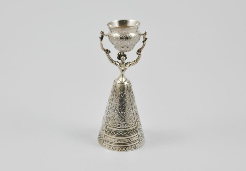 Wager cup 1909 1