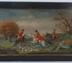 19th century Hunting pic 1b