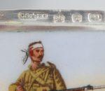 Boer War vesta 4