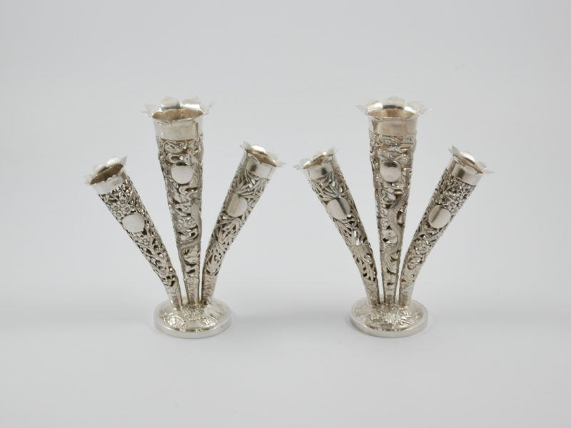 Chinese Vases 1