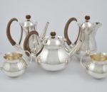 Clements tea set 2