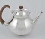 Clements tea set 4