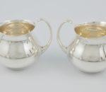 Clements tea set 6