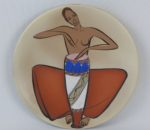 Kalahari Plate 2