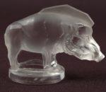 Rene Lalique Sanglier 2