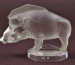 Rene Lalique Sanglier 4
