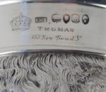 Stockwell 1867 stirrup cup 12