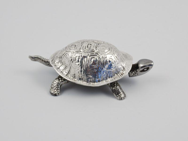 Tortoise bell 1908 1