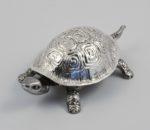Tortoise bell 1908 3