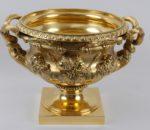 Warwick vase London 1891 12