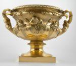 Warwick vase London 1891 3