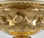 Warwick vase London 1891 4