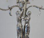 Joseph Preedy 1806 candelabra 8