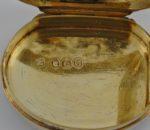 London 1809 Moss Agate vinaigrette 8