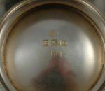 Silver gilt basket 1928 4