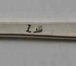 Cape Konvyt fork I.B S 323 4