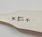 Cape spoon I.D. S 373 4